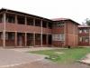 Original classroom building