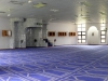 Inside the Musjid