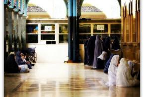 Tahiyyatul Masjid; Our Weak Point!