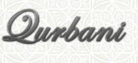 Udhiyah [Qurbānī]